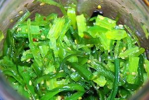 Calcium végétal : 5 aliments vegan riches en calcium