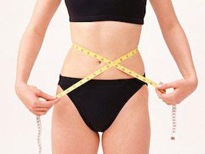 vegan perte de poids