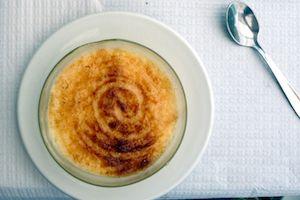 Riz au lait vegan : la recette 100% vegan