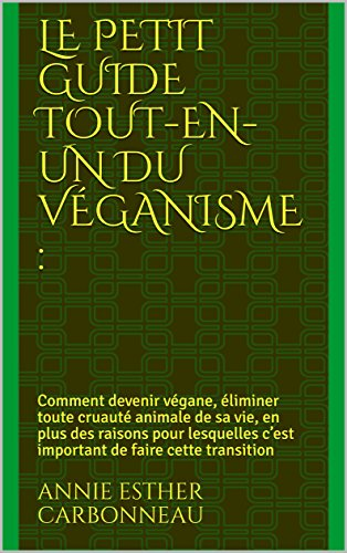 devenir végétarien livre