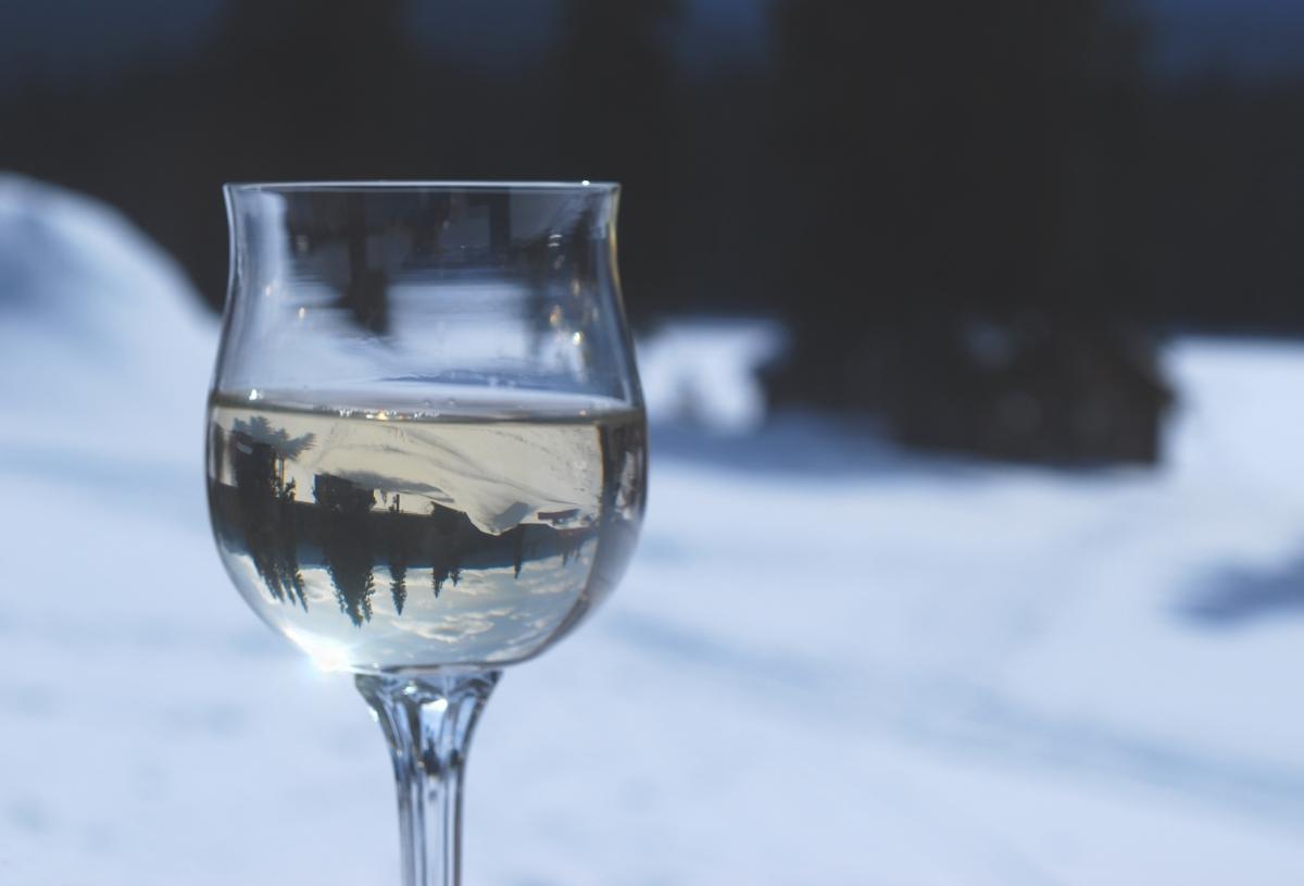 vin végan