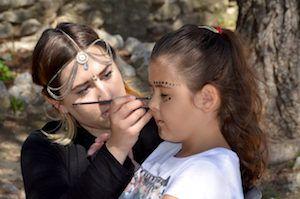 maquillage non teste sur les animaux