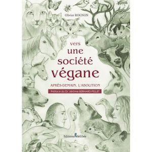 livre veganisme