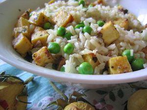 repas vegan facile